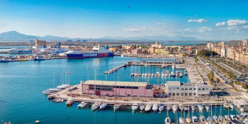 Porto-di-Cagliari